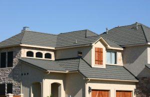 decra roofs